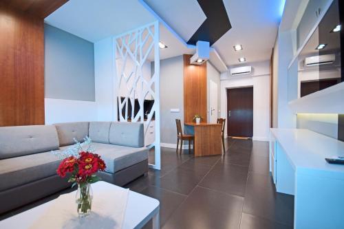 . Apartament Hrubieszowska 37