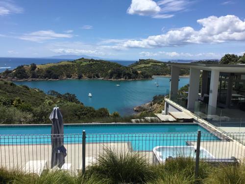 Marino Ridge, Oneroa, New Zealand