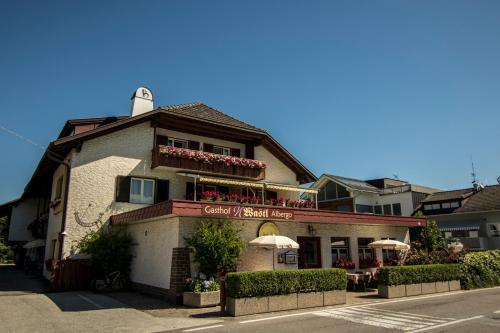 Gasthof Wastl - Hotel - Appiano sulla Strada del Vino