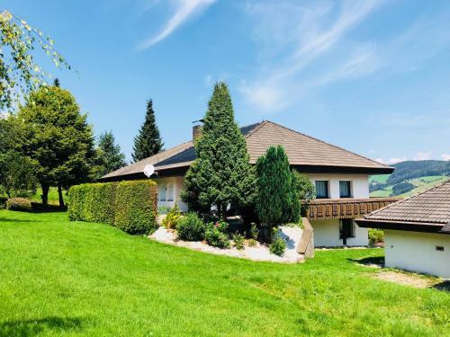 Rafael Kaiser Residence Privée - Spielberg Obdach - Accommodation