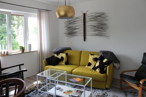 Apartment Wohnart III
