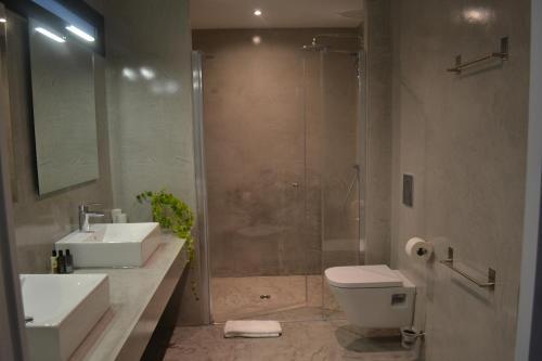 Habitación Doble Superior con terraza Boutique Hotel Can Pico 2