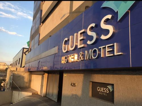 . Guess Hotel & Motel