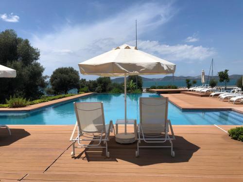 Gulluk Egesu Marina Guest House online rezervasyon