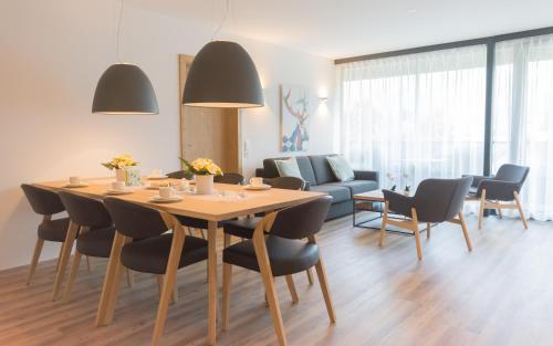 Фото отеля Schonblick Residence - Absolut Alpine Apartments