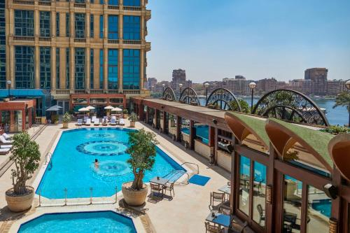 Four Seasons Cairo At The First Residence - image 3