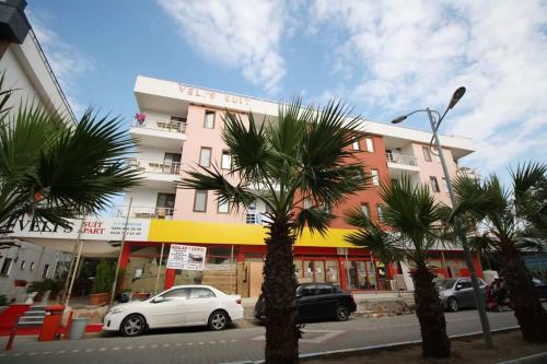 Avsa Adasi Velis Suite Apart Hotel online rezervasyon