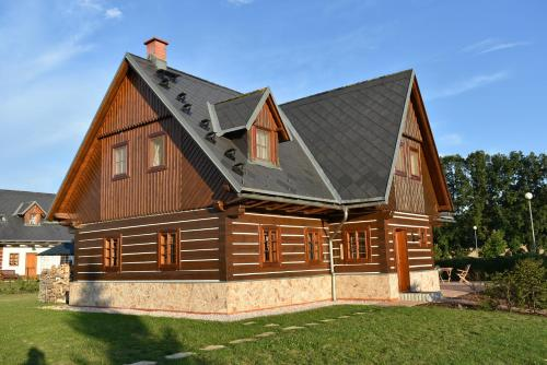 Villa Harta - Vrchlabí