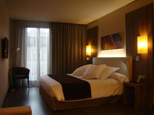 . Hotel Aroi Ponferrada