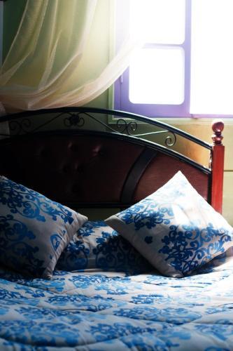 Hotel Belle Vue Zillis room photos