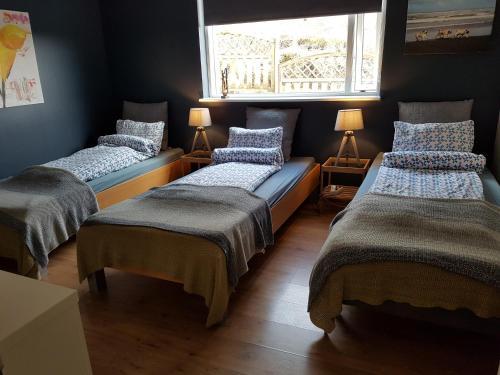 HotelAkurholt Guesthouse