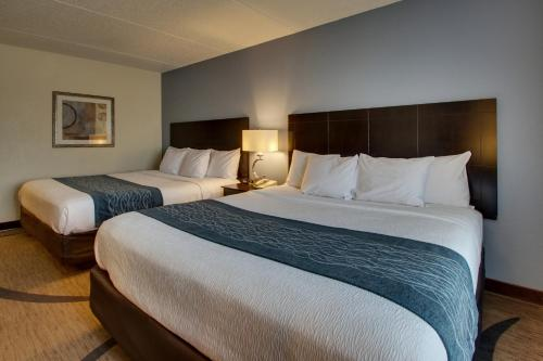 Wingfield Inn & Suites - Owensboro, KY 42301