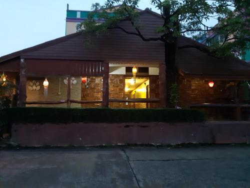 Montri Resort Donmuang Apartment photo 2