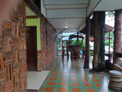 Montri Resort Donmuang Apartment photo 4