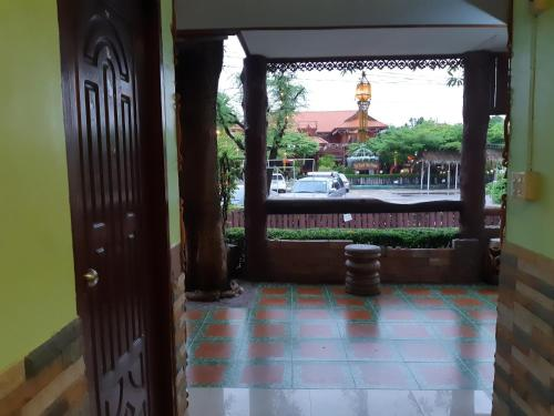 Montri Resort Donmuang Apartment photo 5