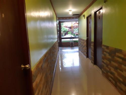 Montri Resort Donmuang Apartment photo 6