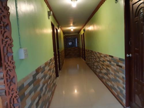 Montri Resort Donmuang Apartment photo 7