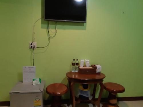 Montri Resort Donmuang Apartment photo 14