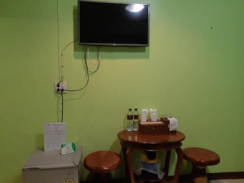 Montri Resort Donmuang Apartment photo 15