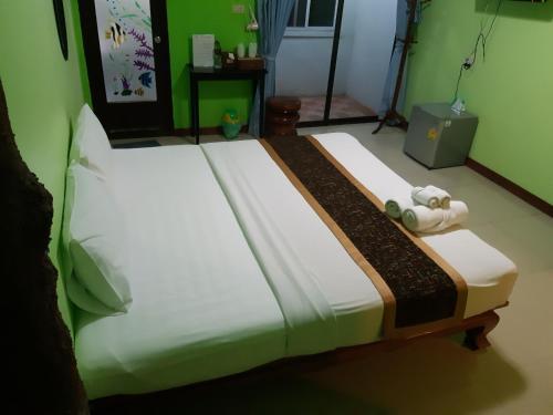 Montri Resort Donmuang Apartment photo 17