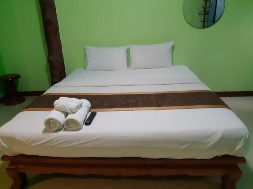 Montri Resort Donmuang Apartment photo 18