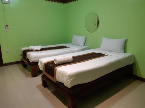 Montri Resort Donmuang Apartment photo 19