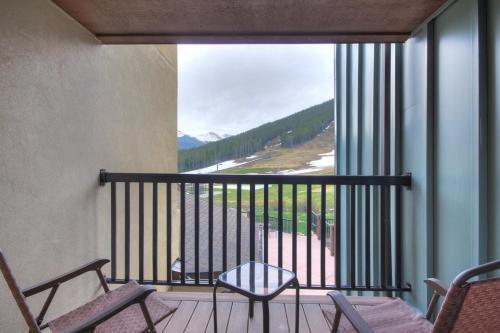 Fp202 Foxpine Inn Condo - Copper Mountain, CO 80443