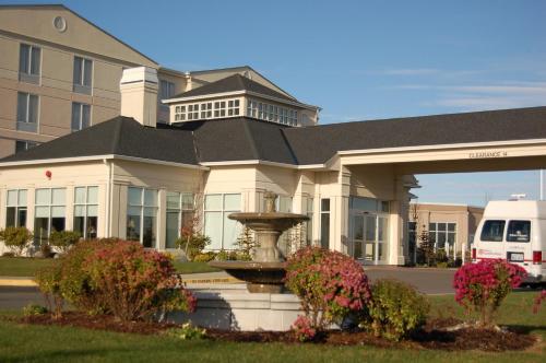 Hilton Garden Inn Seattle North/Everett - Everett, WA WA 98275