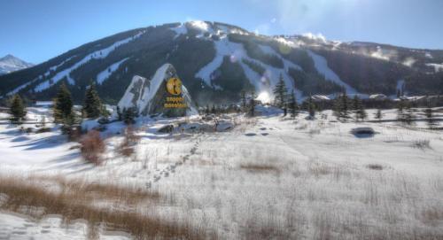 Fp201 Foxpine Inn Condo - Copper Mountain, CO 80443