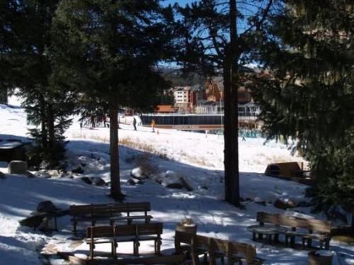 Cm236 Copper Mtn Inn Condo - Copper Mountain, CO 80443