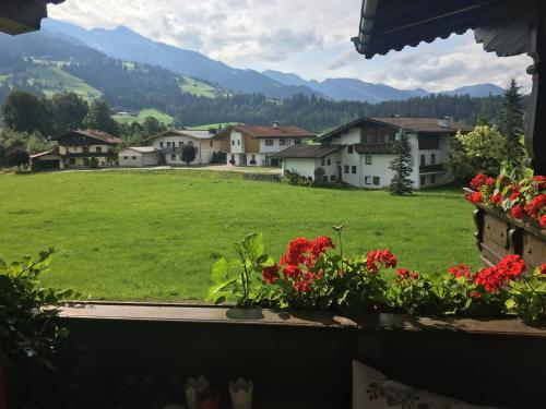 Bergblick - Accommodation - Westendorf