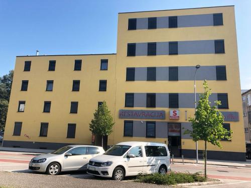 S Hotel - Mariborsko Pohorje