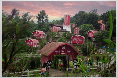 Chill Chill Farm Resort