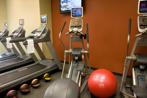 Hilton Garden Inn Minneapolis Downtown - Minneapolis, MN 55404