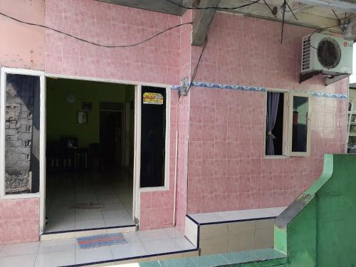 Homestay Ibu Miar, Kepulauan Seribu