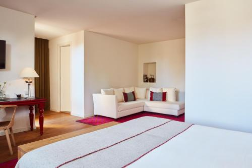 Suite Junior (1-2 adultos) Hotel Neri – Relais & Chateaux 7