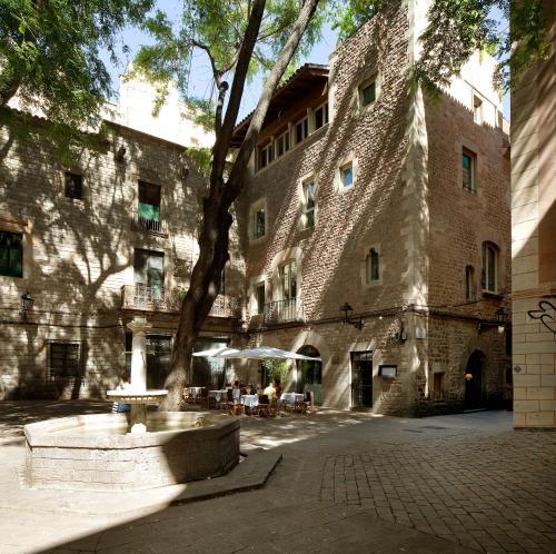 Suite Junior (1-2 adultos) Hotel Neri – Relais & Chateaux 9
