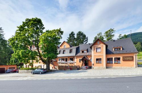Hotel Stara Posta