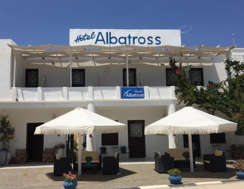 . Hotel Albatross
