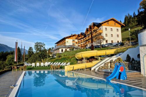 Glocknerhof - Hotel - Berg im Drautal