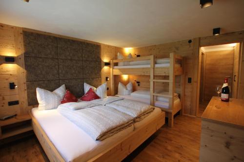 Hotel Maroi - Wald am Arlberg