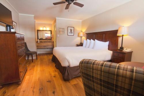 Nordic Inn - Crested Butte, CO 81225