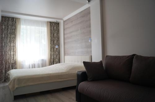 . Apartment on Maskoŭski praspiekt 58