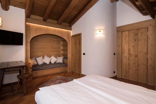 Ca'Milla B&B - Accommodation - Pieve di Cadore