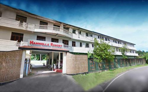 Hanwella Holiday Resort