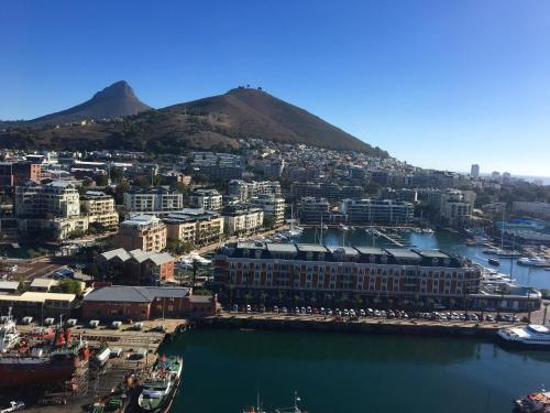 . V&A Waterfront