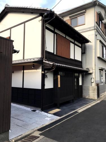 京都町家 西京院