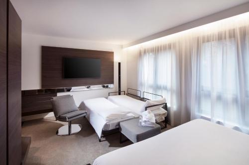 Foto - Novotel Suites Colmar Centre