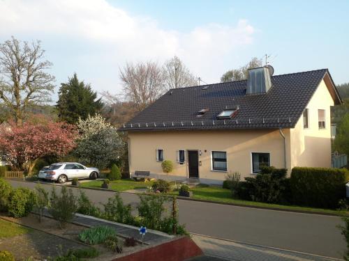 Ferienwohnung Karin Vogel - Apartment - Hilchenbach