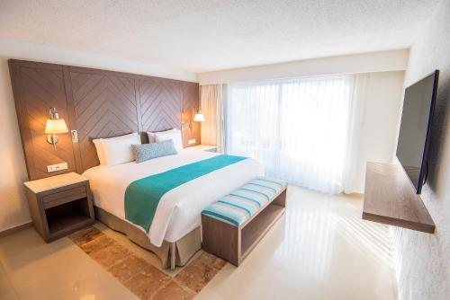 Gran Caribe - Panama Jack Resorts, Cancún